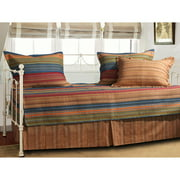 Greenland Home Fashions Katy Daybed Set