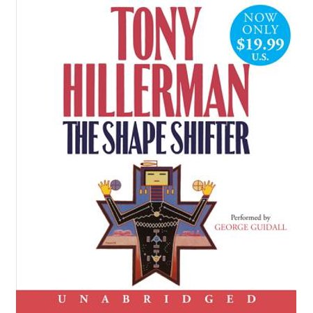 The Shape Shifter Low Price CD (Audiobook)](Low Prices Online Shopping)