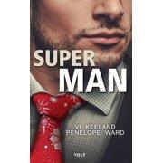 Superman - eBook