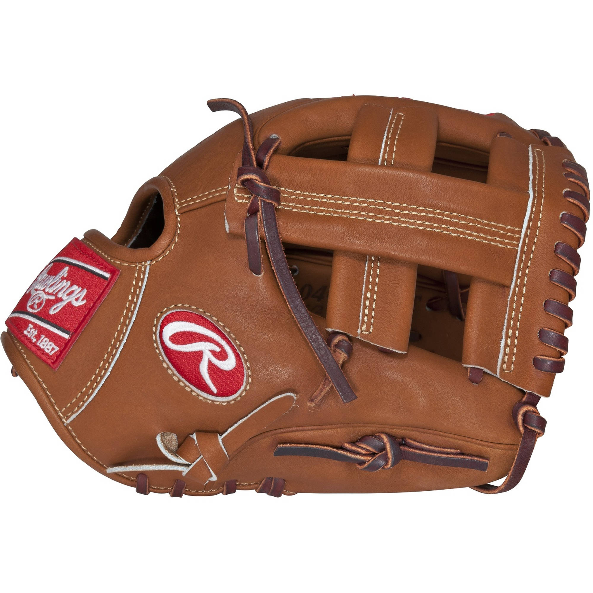 "Rawlings Heart of the Hide 12"" Baseball Glove by Rawlings"