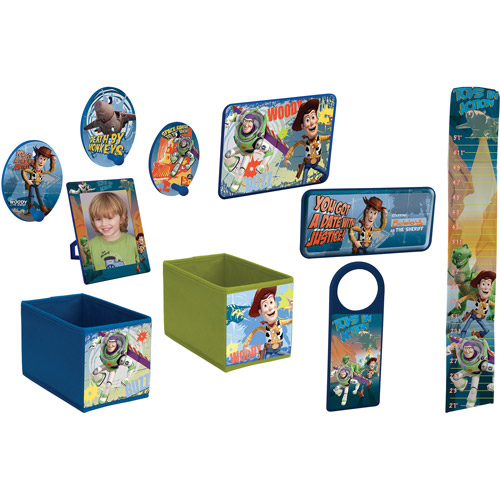 Disney - Disney Toy Story Decor In A Box