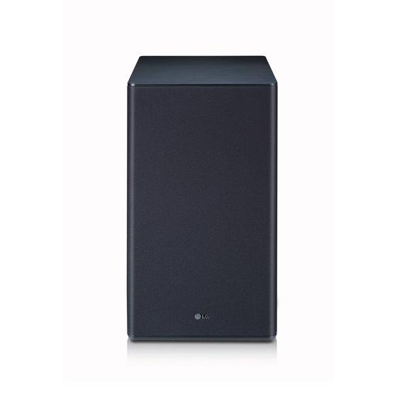 LG SK10Y 5 1 2 Channel Dolby Atmos Hi-Res Audio Soundbar