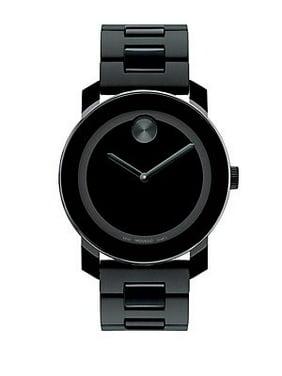 Movado Men's Bold Large Analog Quartz 42mm Watches
