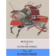 Botchan - eBook