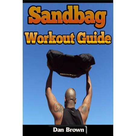 Sandbag Workout Guide - eBook