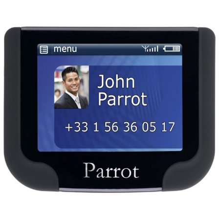 Parrot Mki9200 Advanced Bluetooth Hands-free Car Kit For Ipod And Iphone (parrot (Parrot Mki9200 Best Price)