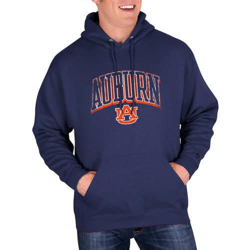 NCAA Auburn Tigers Mens Classic-Fit Pullover Hood