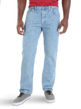 b84d2b2b Product Image Mens 31X30 Denim Classic Straight Leg Jeans 31