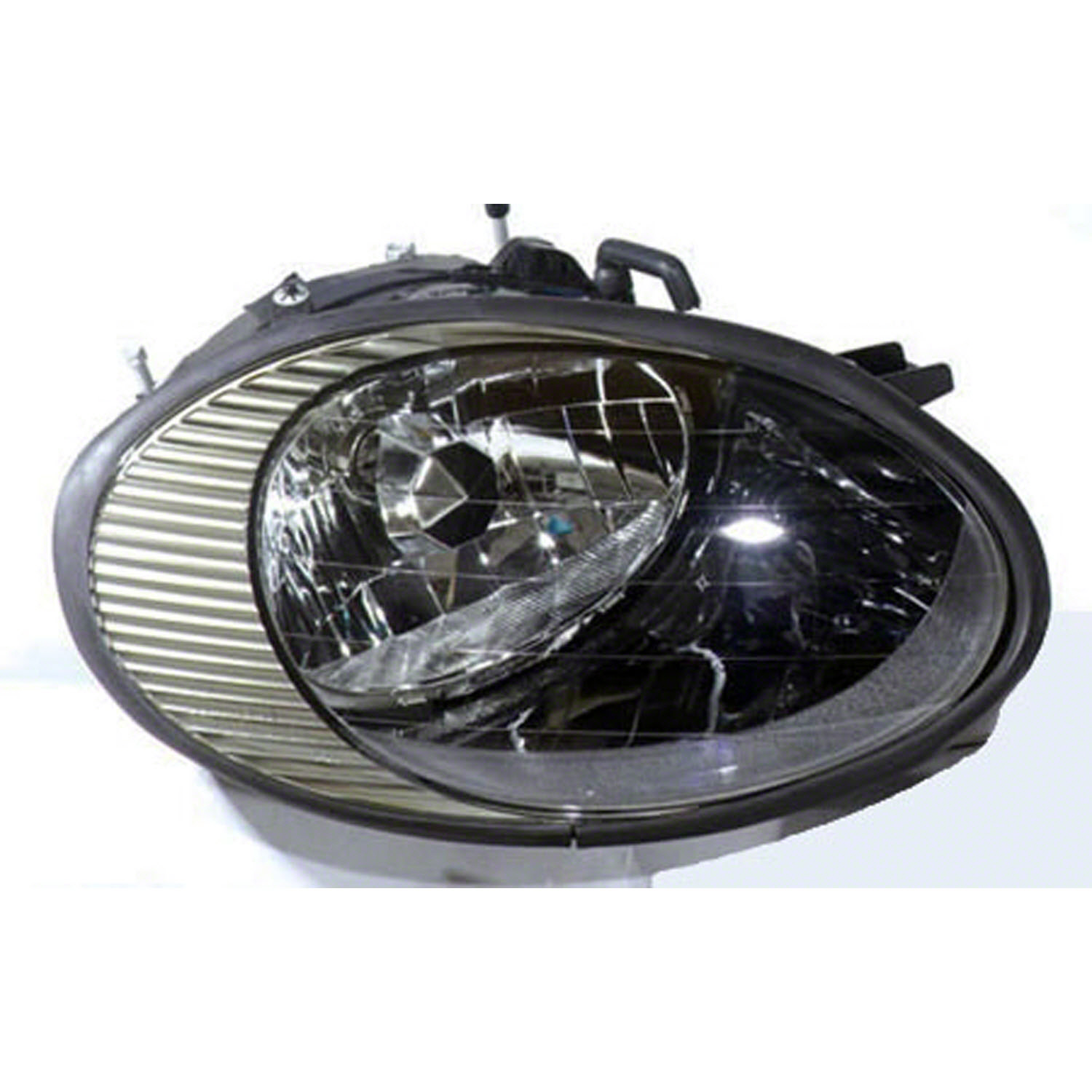 New Passenger Side Right Head Lamp Assembly XF1Z13008AA-V