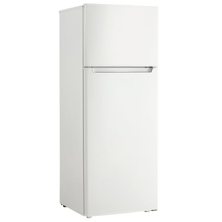 Danby 7.3 Cubic Feet 2 Door Apartment Sized Refrigerator, White