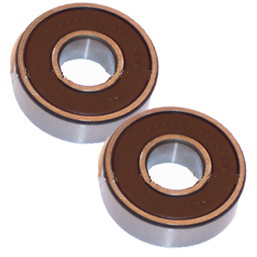 Black and Decker DW870 Chop Saw (2 Pack) Genuine OEM Replacement Ball Bearing #... by Black and Decker