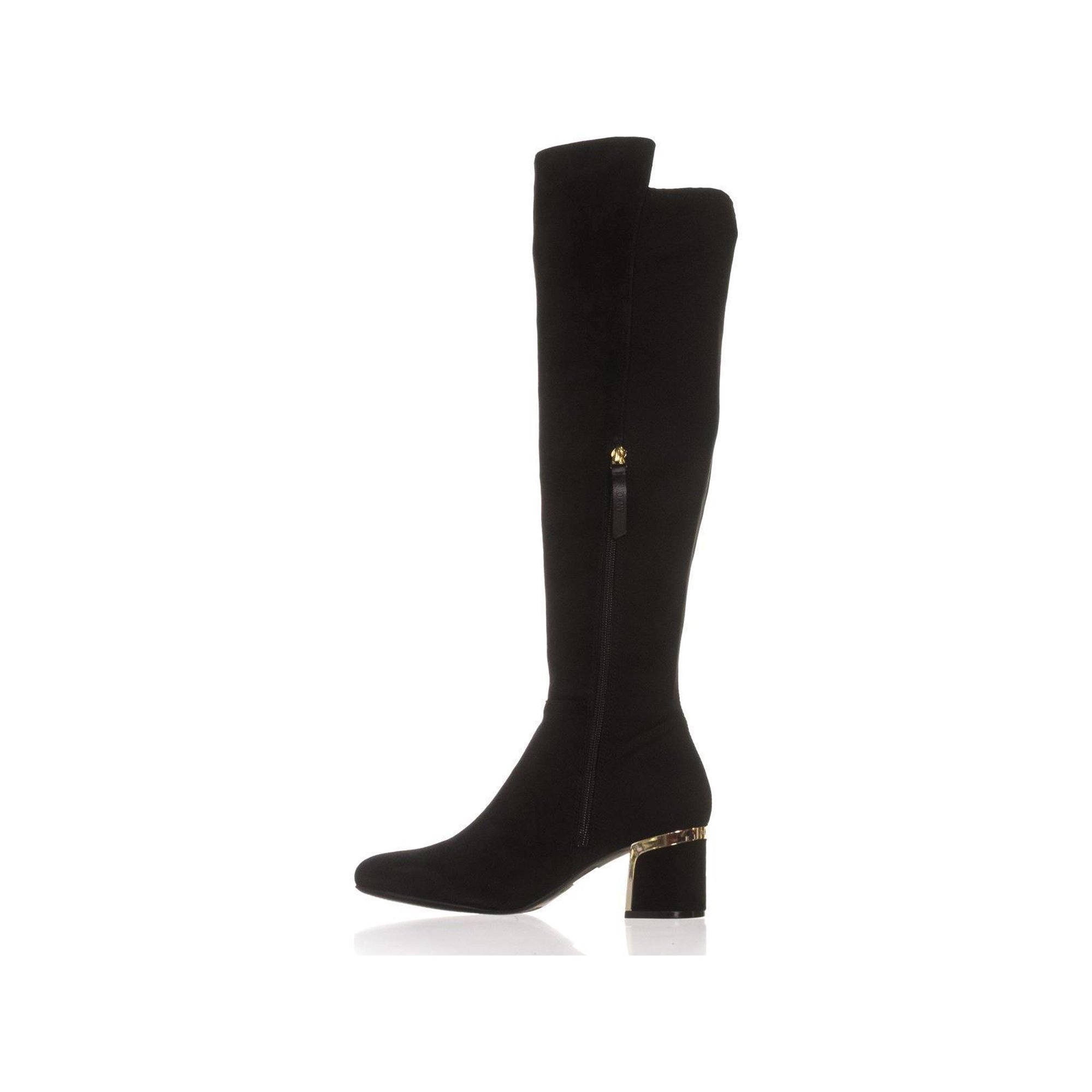4d4fc0f8695 DKNY Cora Knee High Boots