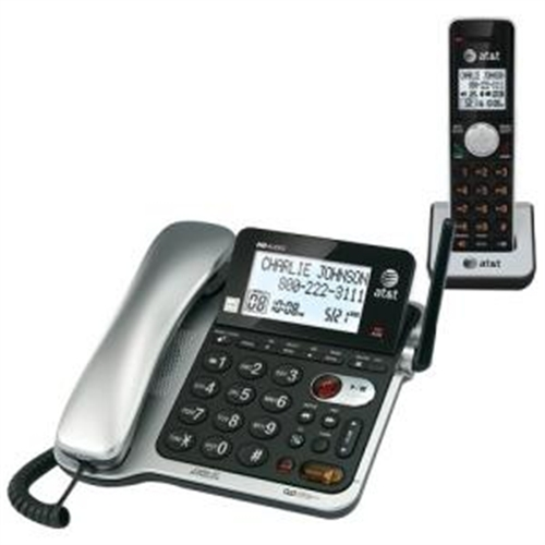 Vtech Cordless Phone - DECT CL84102