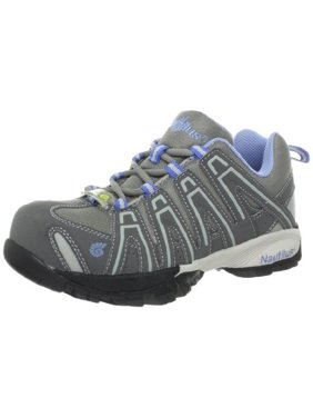 Nautilus Safety Footwear Women's N1391 Composite Safety Toe Athletic Shoe