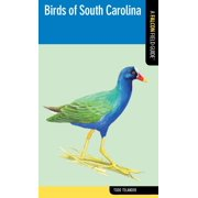 Falcon Field Guides: Birds of South Carolina (Paperback)