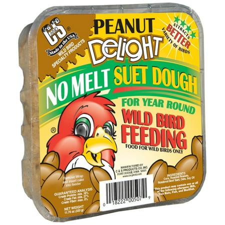 C Peanut Delight
