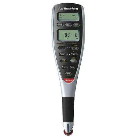 Calculated Industries Advanced Linear Digital Plan Measure  6135