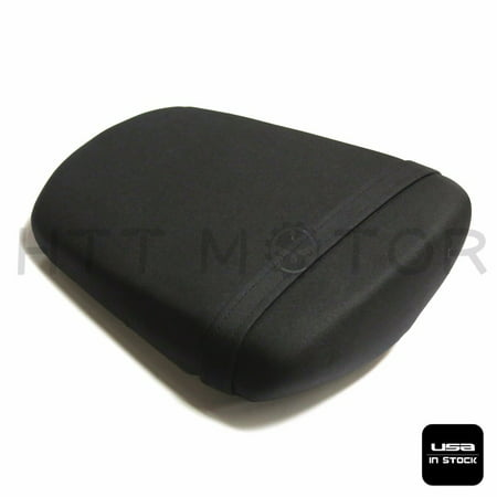 HTTMT- Motorcycle Rear Passenger Seat For Yamaha YZF R6 2003-2005 YZF R6s 2006-2009 ()