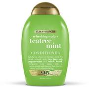 OGX Extra StrengthTea Tree Mint Conditioner 13oz