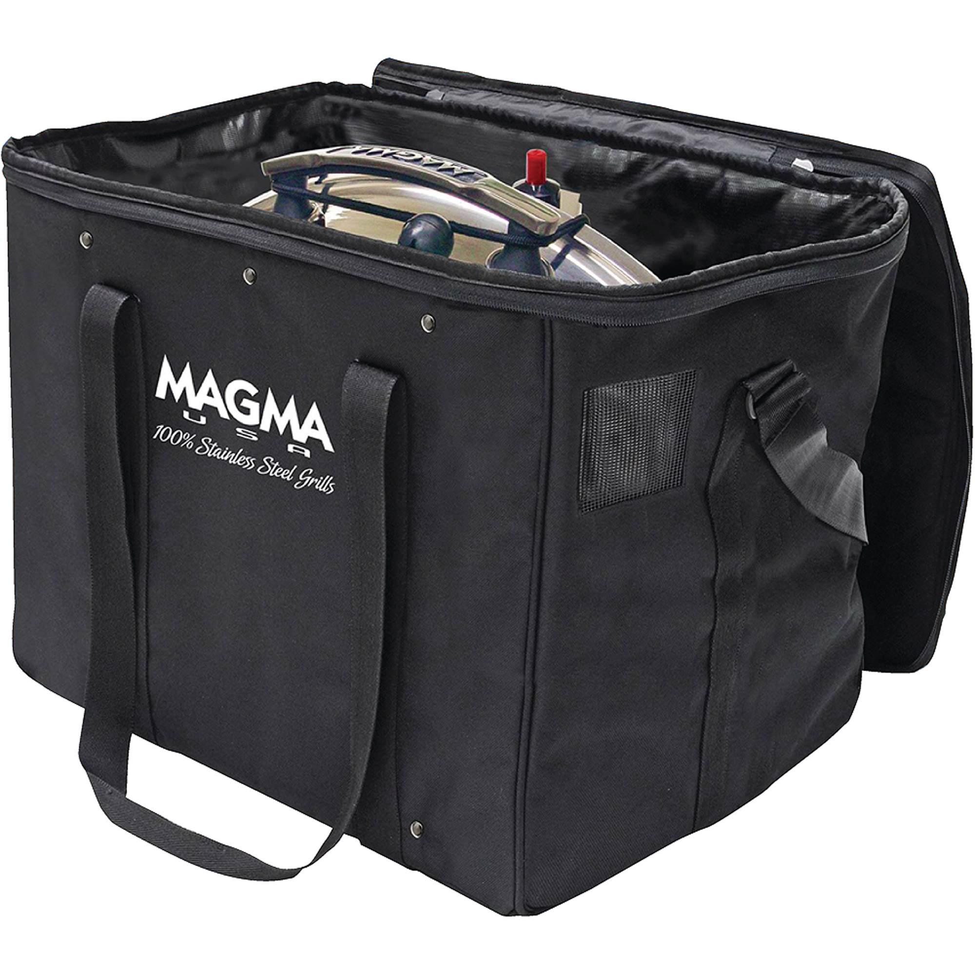 Magma Padded Grill and Accessory Carrying/Storage Case