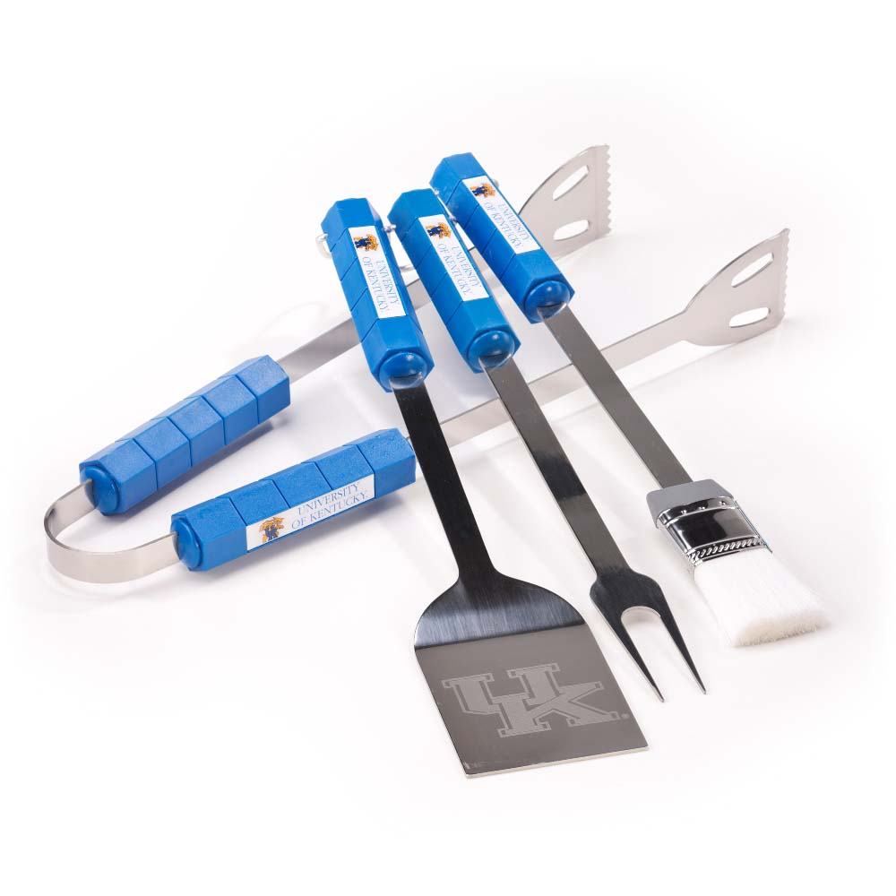 Kentucky Grill BBQ Utensil Set (P)