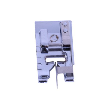 Seam Presser Stitching Presser Foot Fabric Stitching Sewing Machine Accessories Used To Stitch Two Pieces Of Fabric Size:3.5*1.7*0.6cm