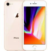 Refurbished Apple iPhone 8 64GB, Gold - Unlocked LTE