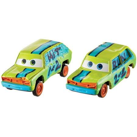 Disney/Pixar Cars 3 Hit & Run Die-cast Vehicle 2-pack