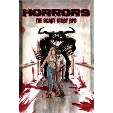 Horrors : The Scary Story RPG (Best Rpg Story Android)