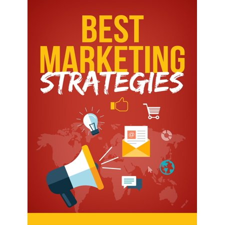 The Best Marketing Strategies - eBook