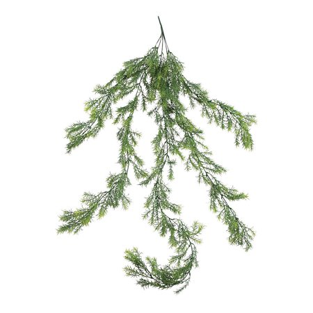 Fun Express - Faux Pine Branches Greenery (3pc) for Christmas - Home Decor - Floral - Garlands & Swags - Christmas - 3 Pieces