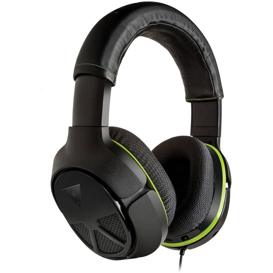 Turtle Beach Ear Force XO Four Stealth Gaming Headset for Xbox One by Turtle Beach