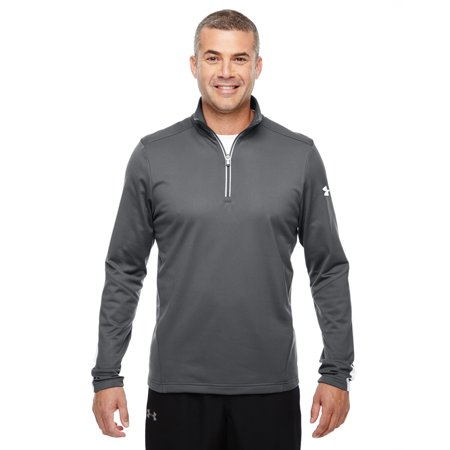 Under Armour 1276312 Men's Qualifier 1/4 Zip