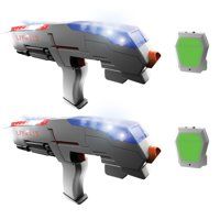 Laser X Laser Tag Double Set