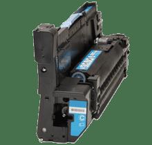 HP CB385A Color LaserJet Cyan Image Drum Kit