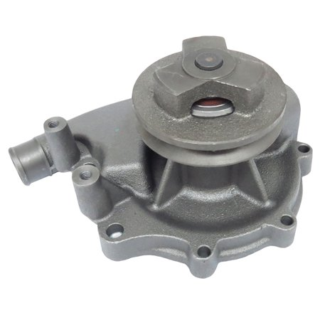 NEW HEAVY DUTY WATER PUMP FITS FORD WITHOUT MOUNTED FAN F700 7.8L 1991 (1991 Water)