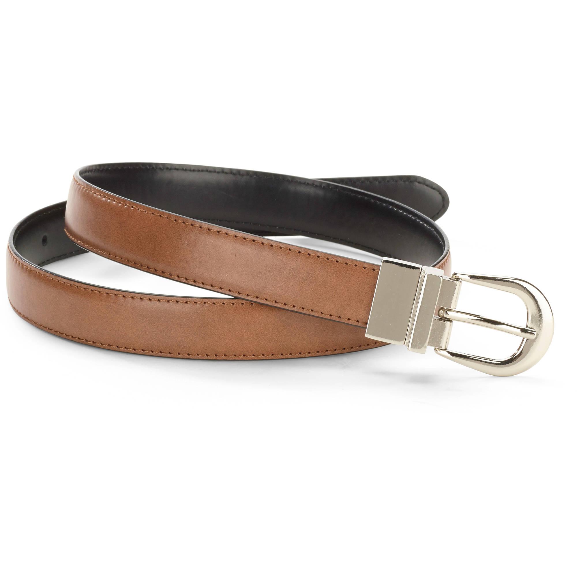 George Women's Reversible Belt
