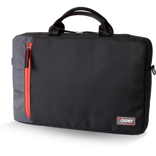 """CODi Cadet Sleeve for up to 15.6"""" Laptops"""