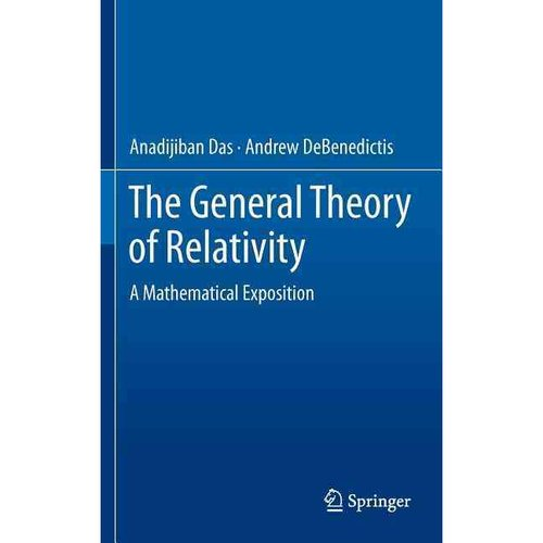 general theory of relativity essay