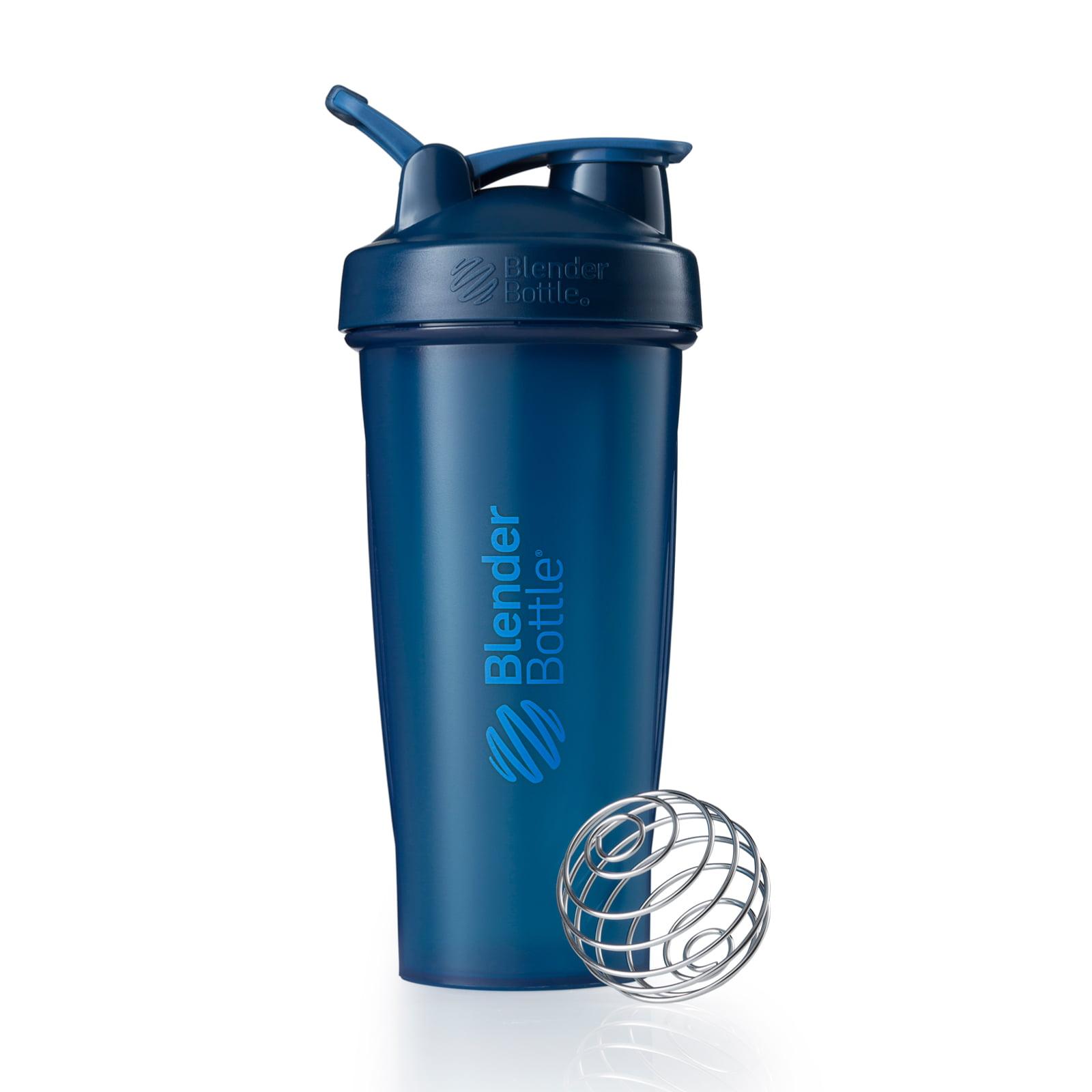 16 oz, Orange Shaker Bottle BPA Free /& Lid Mixing Technology MIXT Energy Shaker Bottle 16 oz