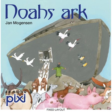 Noahs ark - eBook