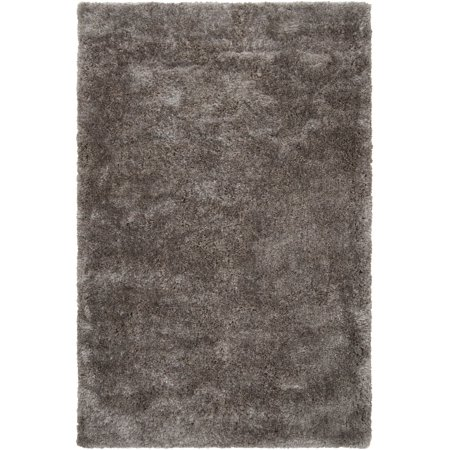 26408c658ed89 Plush Grizzly Collection Area Rug in Multiple Color and Rectangle Shape -  Walmart.com
