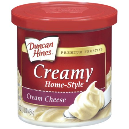 Home Style Frosting Cream Cheese