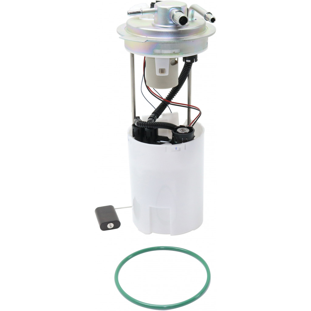A-Premium Electric Fuel Pump Module Assembly Replacement for Chevrolet Silverado 1500 GMC Sierra 1500 2010-2013