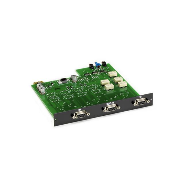 Black Box Network Services SM966A Pro Switching System Pl...