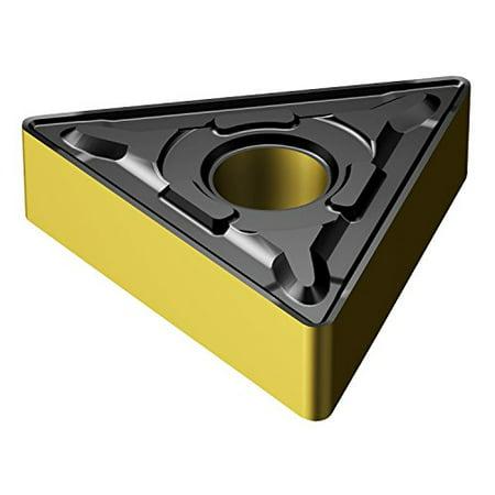 Nose Carbide Inserts - Sandvik Coromant CCMT 3(2.5)1-MMC 2025 Carbide Insert, 0.016