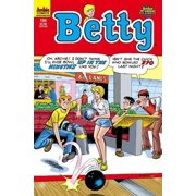Betty #194 - eBook