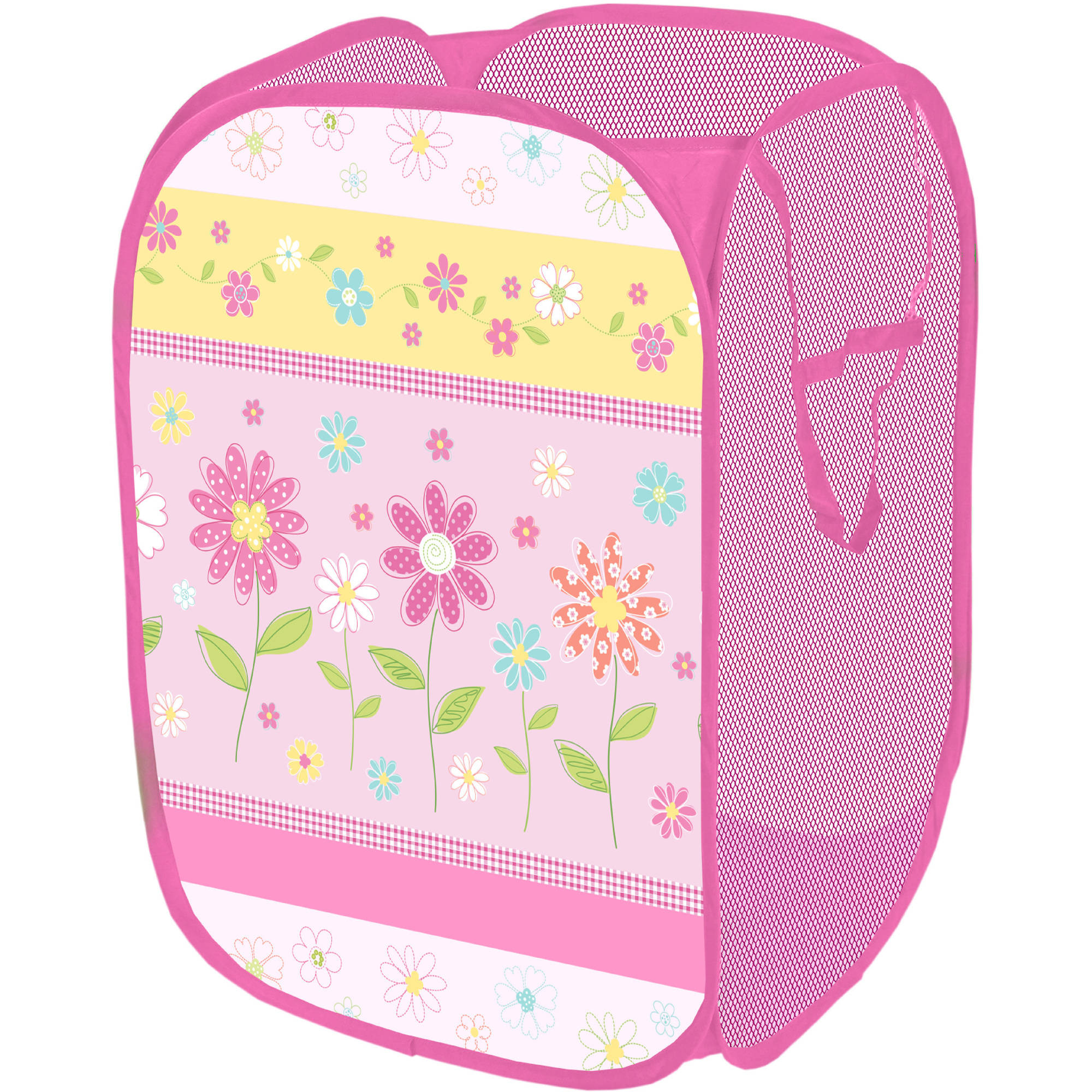 Kids Scene Daisy Garden Pop Up Hamper