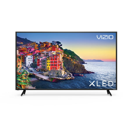 "VIZIO 65"" Class 4K (2160P) Smart XLED Home Theater Display (E65-E1)"