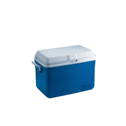 Rubbermaid 48 Qt. Victory Ice Chest, Blue RHP2A15MODBL